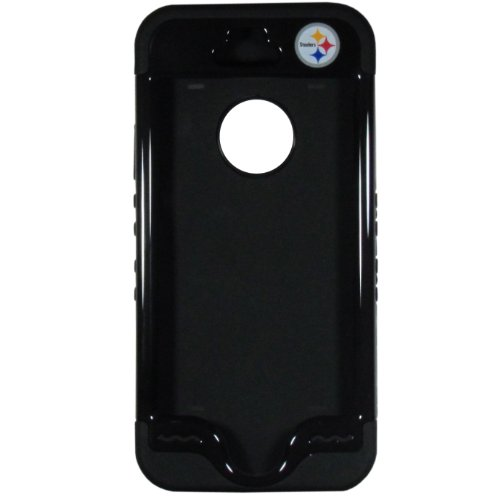 NFL Pittsburgh Steelers IPhone 5/5S Case_1 | Trowers Dream Academy