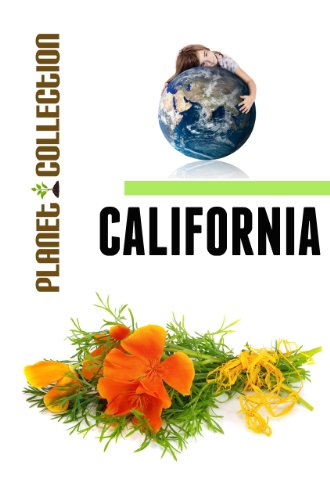 California: Picture Book (Educational Children's Books Collection) - Level 2 (Planet Collection)