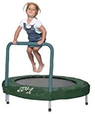 Bazoongi 48″ Trampoline Bouncer with…