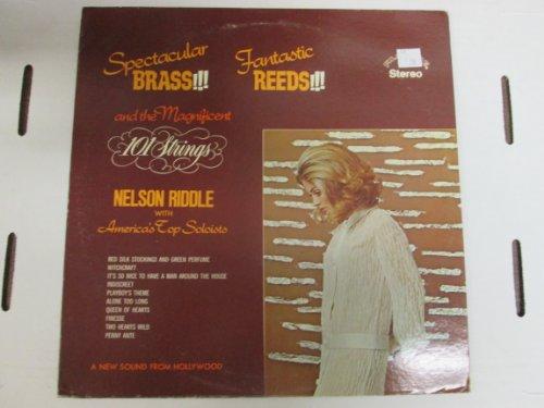 Nelson Riddle - 101 Strings - Zortam Music