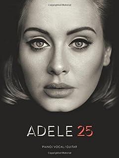 Book Cover: Adele - 25