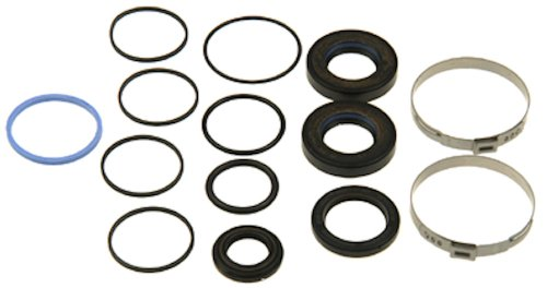 Edelmann 8874 Power Steering Rack and Pinion Seal Kit (Rack And Pinion Honda Accord 96 compare prices)