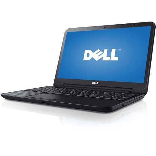 Dell Inspiron i15RV-1333BLK 15.6 Laptop PC - Intel Core i3 / 6GB Memory / 500GB HD / DVD±RW / Webcam / Windows 8 пазл origami peppa pig транспорт 4 в 1