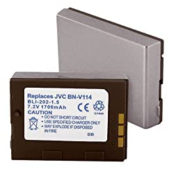 Rayovac RAY114 Replacement Video Battery