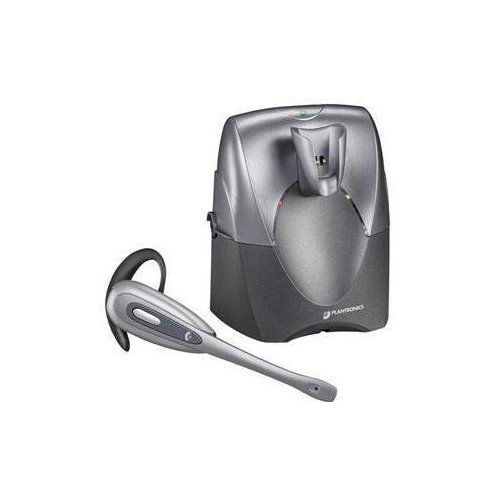 Plantronics CS55 Replacement Wireless Headset System 69700-06 Lifter Not Included (Cs55 Plantronics With Lifter compare prices)