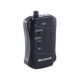 Micnova LC03C Lightning & Motion Sensor Trigger For Canon DSLR cameras