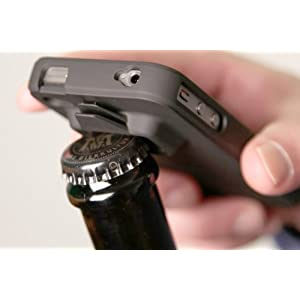 iPhone 4 Bottle Opener Case