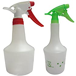 DCS Garden Water Spray Bottles (Combo pack of 2)