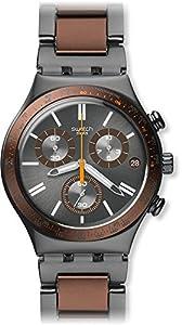 Watch Swatch Irony Chrono YCM4007AG ALEC