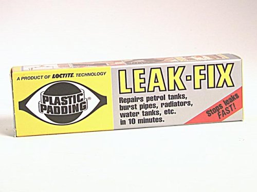Rembourrage en plastique Bouchon Fix Mini Tube