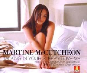 Talking in Your Sleep/L..