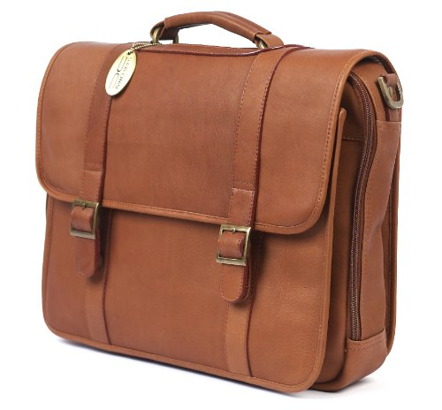 claire-chase-porthole-computer-briefcase-saddle-one-size