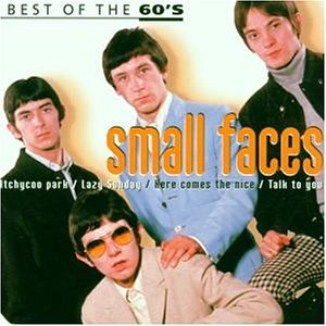 The Small Faces - Best of 60