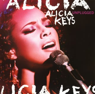 Alicia Keys - Mtv Unplugged - Zortam Music