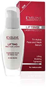 LIFTING LASER PRECISION Anti-Wrinkle Face and Neck Serum for ages 40+