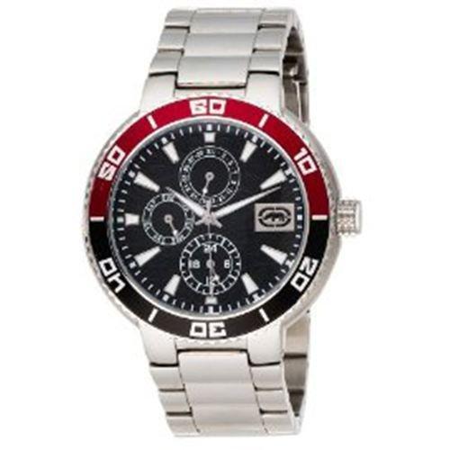 Marc Ecko Men's E12582G1 The Cool Watch