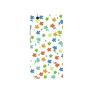 Garmor Designer Plastic Back Cover For Xiaomi Mi4i