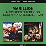 Misplaced Childhood / Script For A Jester's Tear by Marillion