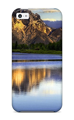 Awesome Case Cover Iphone 5c Defender Case Cover Earth Landscape