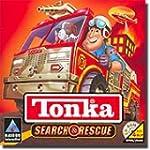 Hasbro Tonka Search & Rescue