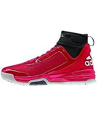 Adidas Dual Threat Mens Basketball Shoes