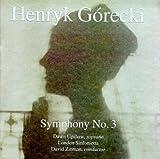 Henryk Gorecki: Symphony No. 3