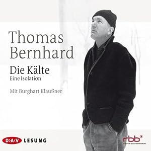 Die Kälte Audiobook