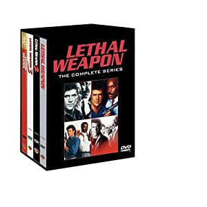Lethal Weapon: The Complete Series