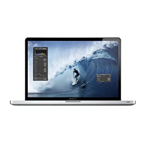 Apple MacBook Pro MC725LL/A