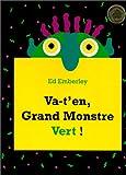 """Afficher """"Va-t-en, grand monstre vert !"""""""