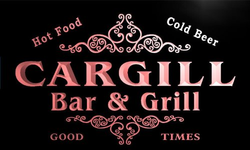u07005-r-cargill-family-name-bar-grill-cold-beer-neon-light-sign-enseigne-lumineuse