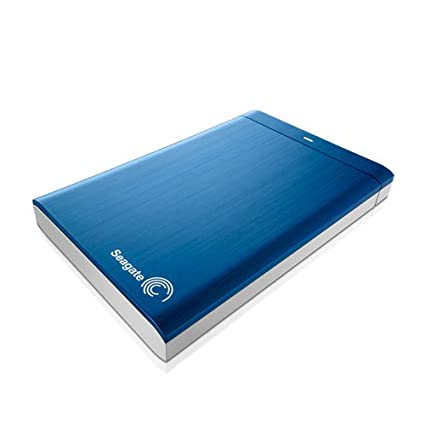 Seagate Backup Plus USB 3.0 1 TB External Hard Disk