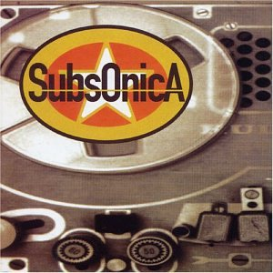 Subsonica photo