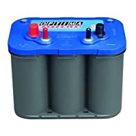 <strong>Optima Batteries 8006-006 34M BlueTop Marine Starting Battery</strong>