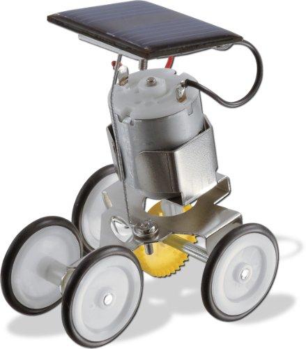 Owi Rookie Solar Racer Kit