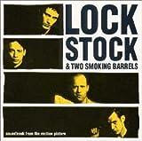 ロック、ストック&トゥー・スモーキング・バレルズ オリジナル・サウンドトラック