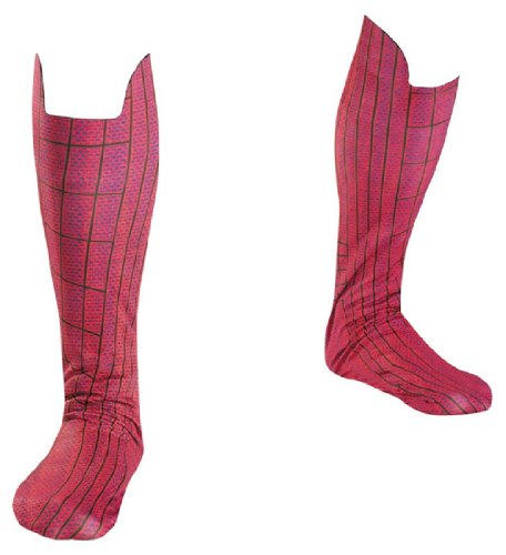 The Amazing Spider-Man Boot Covers