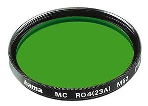 Hama 77955 Color Infrarot S/W-Filter Grün G4 X1 (55,0 mm)