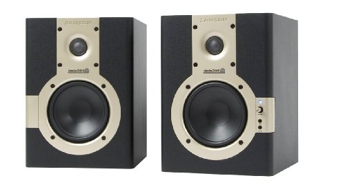 Samson MediaOne 5A Precision-tuned Powered Studio