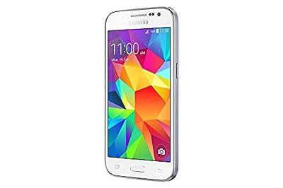 Samsung Galaxy Core Prime SM-G360 (Silver)
