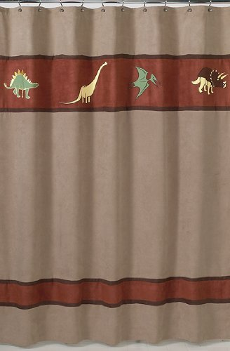 Dinosaur Kids Room front-954875