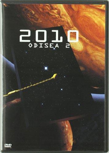 2010 Odisea 2 [DVD]