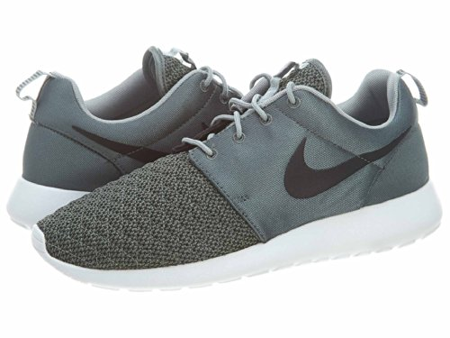 f74d4991614a Thanks for view Nike Roshe Run Premium Dark Mica Green Black Base Grey  White 9 5 D US . then if you want to check product . I will help you decide  what for ...