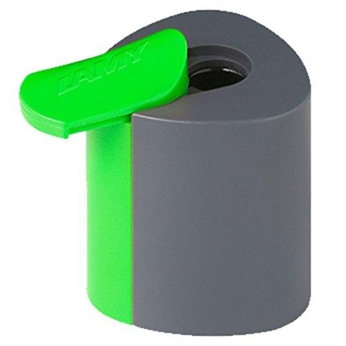 lamy-1222096-temperamatite-modello-plus-z-82-num-591-grigio-verde