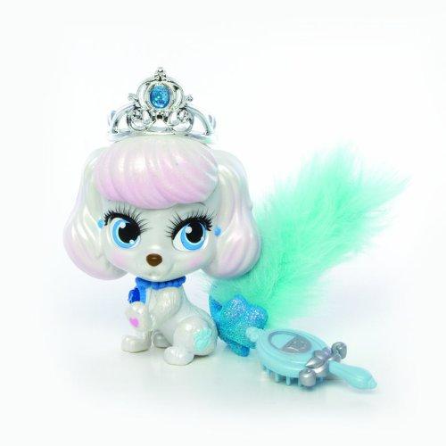 Disney Princess Palace Pets Talking/Singing Collectibles - Cinderella (Puppy) Pumpkin