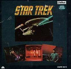 Star Trek- Sound Effects