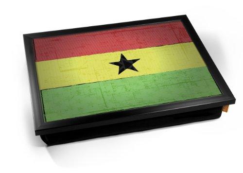 Ghana World Cup 2010 Flag Cushion