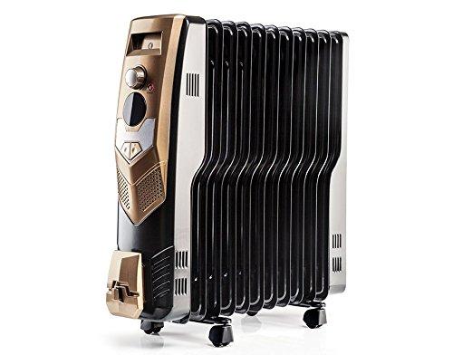 Usha OFR 3613 FW Oil Filed Radiator Room Heater Price in ...