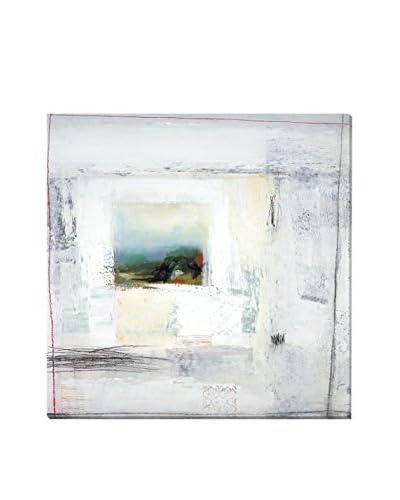 Landscape II Artwork on Canvas