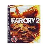 Far Cry 2 (Sony PS3)